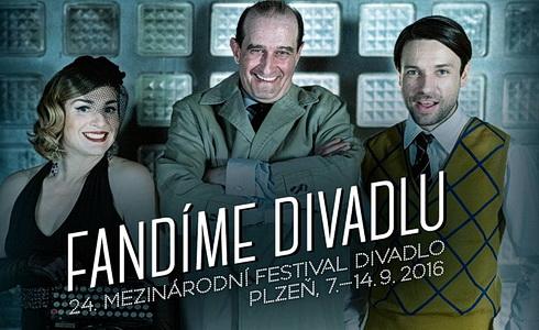 Festival Divadlo Plze�