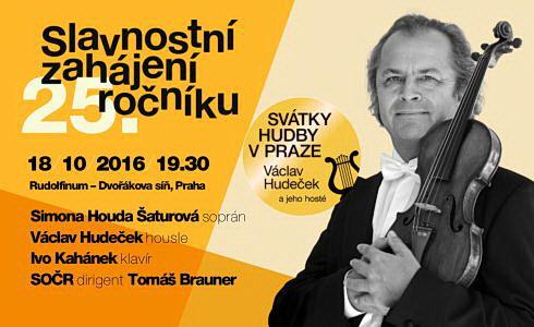 Sv�tky hudby v Praze