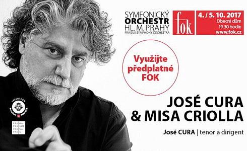 José Cura & Misa Criolla  (FOK)