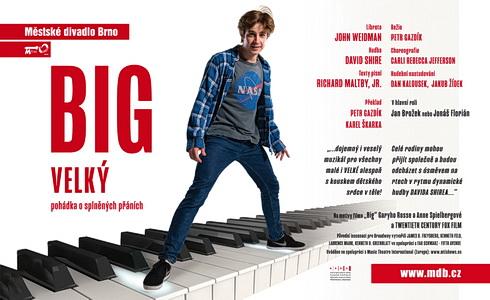 BIG (Městské divadlo Brno)