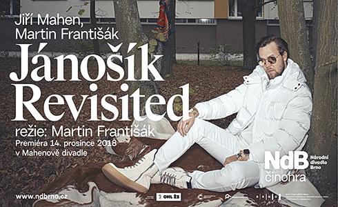 Jánošík Revisited (NdB)