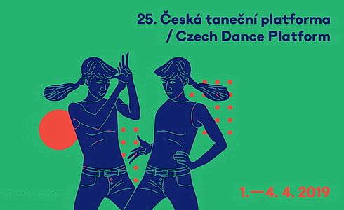 Festival Česká taneční platforma 2019