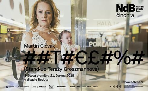 Martin Čičvák: ##T#€£#%#