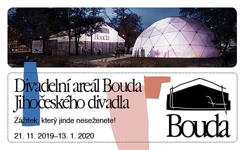 Divadelní areál Bouda