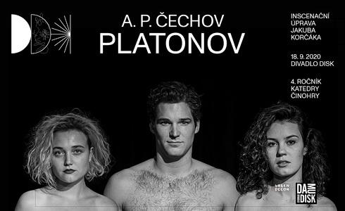 Platonov (Divadlo DISK)