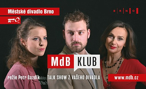 MdB klub
