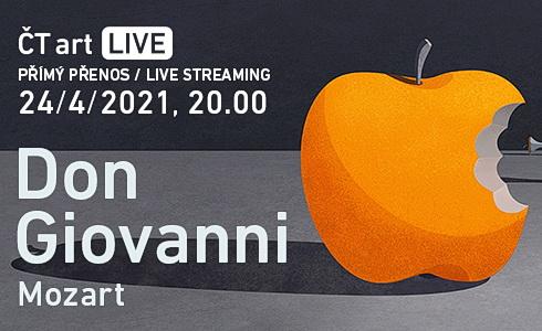 Don Giovanni (Národní divadlo)