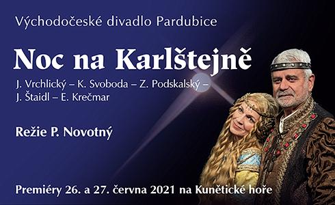 Noc na Karlštejně (VČD)
